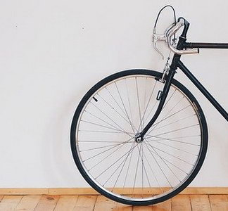 spinning bike test
